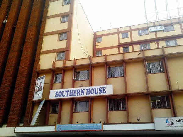 southern house, nairobi